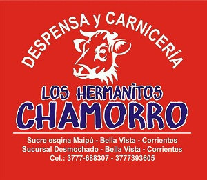 LOS HEMANITOS CHAMORRO